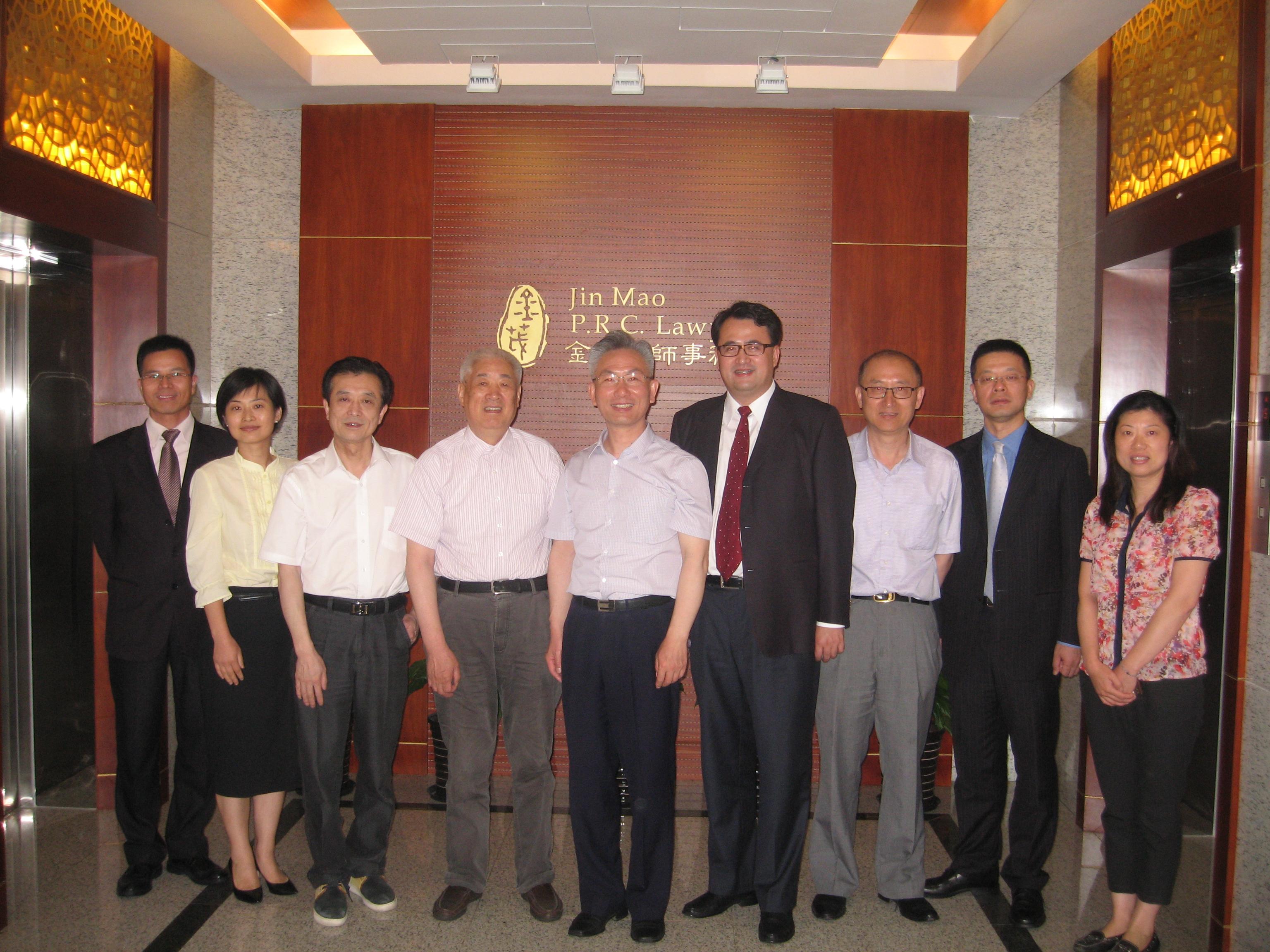 盈科律师事务所上海